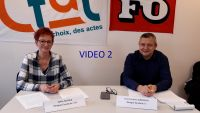 VIDEO 2 - REORG RESEAU 2021