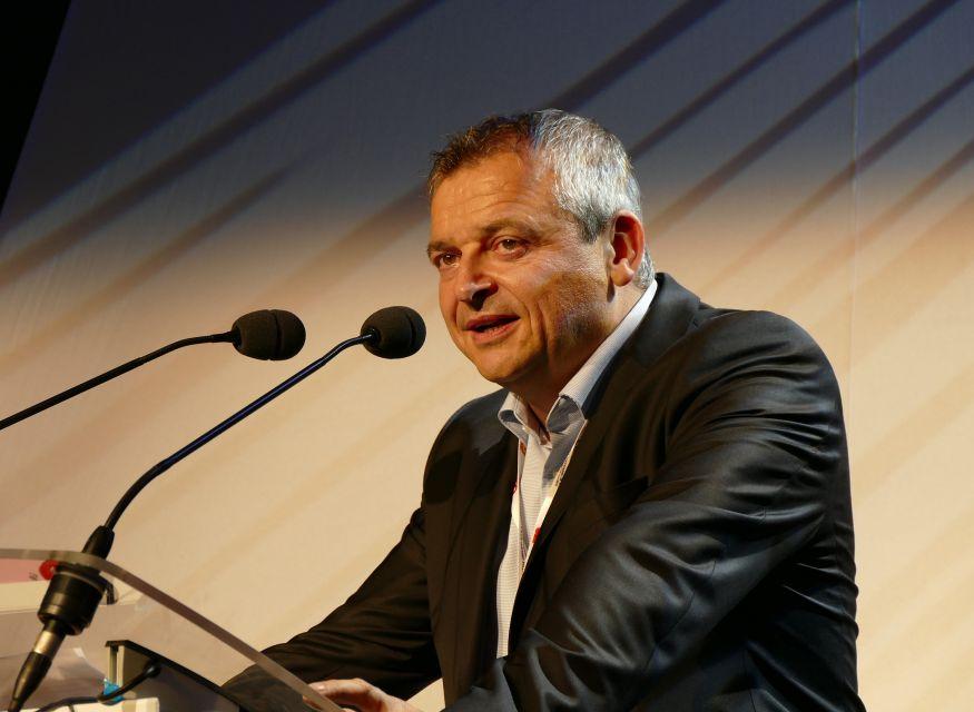 Jean-François Innocenti (Crédit Agricole) : « Je fais autant de soutien psychologique que de droit du travail »