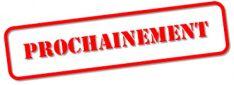 CHAUD DEVANT  ....LES GROS CHANTIERS EN PERSPECTIVE