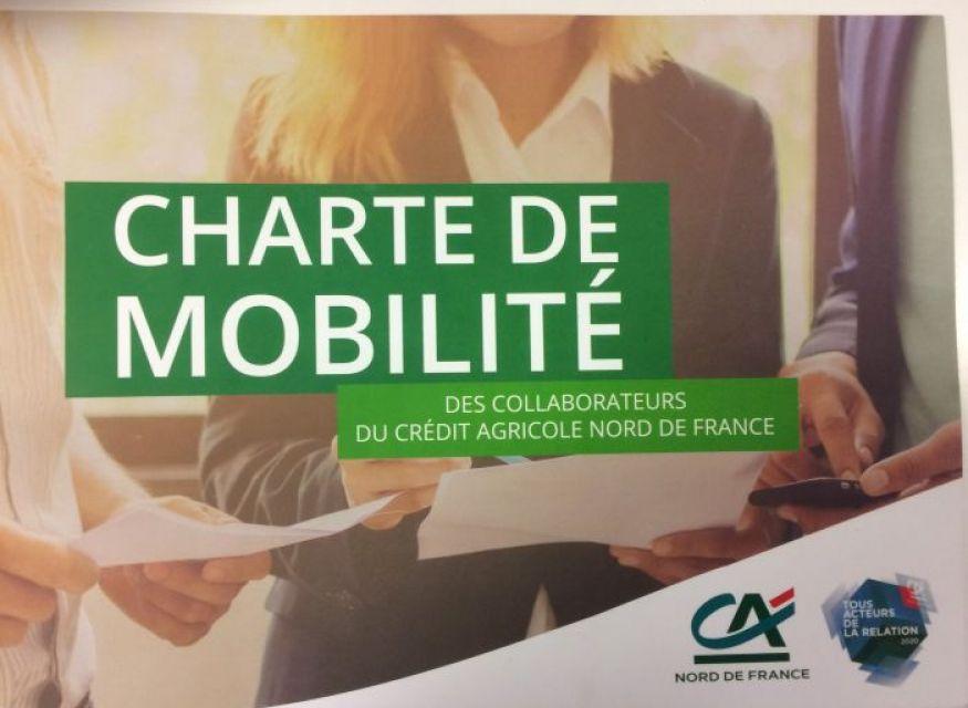 Charte de Mobilité NDF : la Direction suspend les mesures